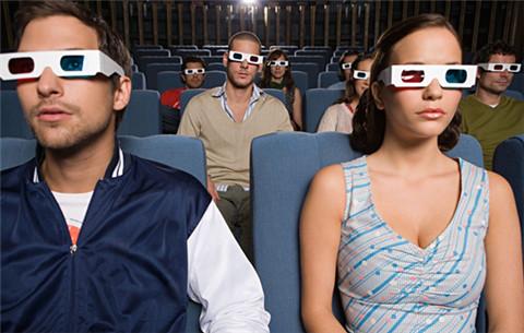怎么委婉的约女生看电影?第2张
