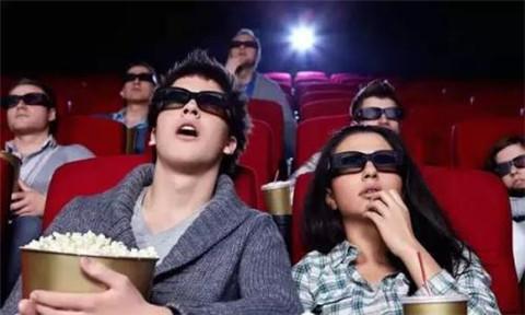 请女生看电影需要注意什么?第3张