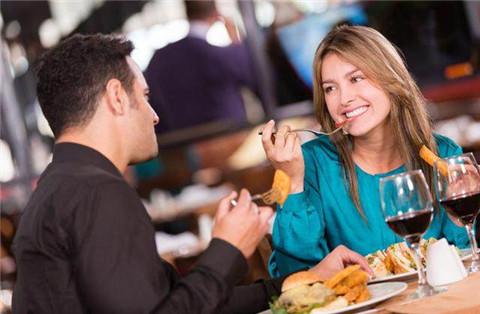 第一次约女生吃饭需要注意什么,才能顺利升级关系?第3张