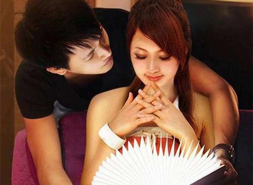 盘点女生认为浪漫的事,追女生的时候用第1张