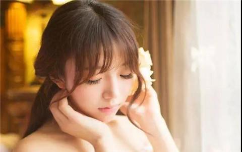 关心女孩子的暖心的话,除了多喝热水还能说什么?第2张