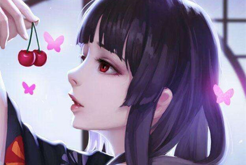 喜欢看动漫的女孩性格,怎么追这类女生?第2张