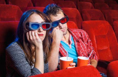 约女生看电影怎么开口不容易被拒绝?第4张