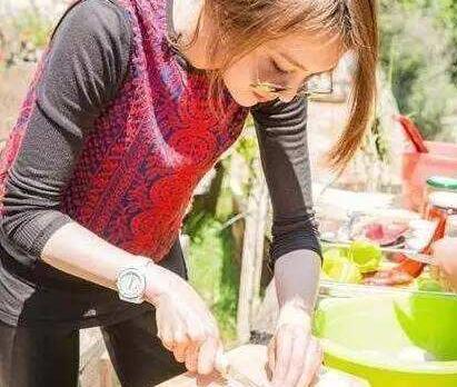 女生给男生做饭的意义,是不是接纳你了第2张