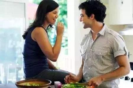 女生给男生做饭的意义,是不是接纳你了第3张