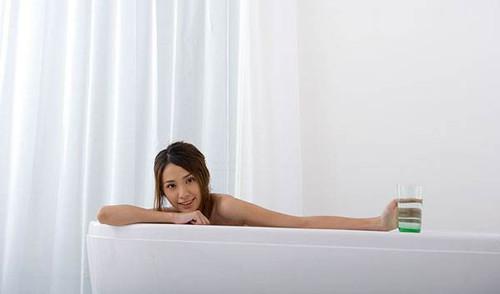 女生说刚洗完澡怎么回复显得情商高第3张
