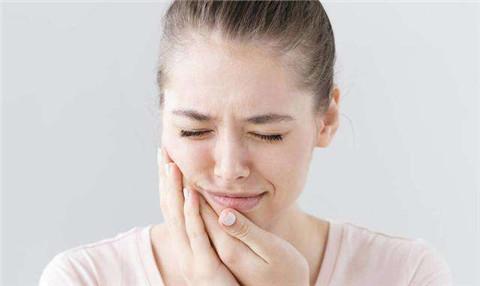 喜欢的人牙疼,该怎么安慰她?第3张