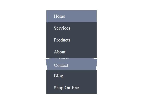 [jQuery]抓取wordpress导航菜单a标签下的文本-反馈吧